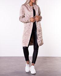 Alana 2in1 Quilted Coat Humus