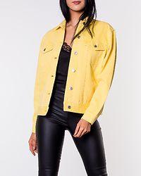 Katrina Denim Loose Jacket Yarrow