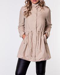 Freesia Light Jacket Soft Camel