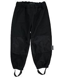 Talfa Softshell Slim Pant Black
