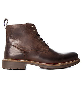 Avenue Boot Brown