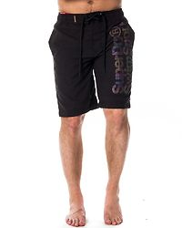 Boardshort Black
