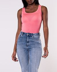 Ava Lulu Tank Top Tea Rose