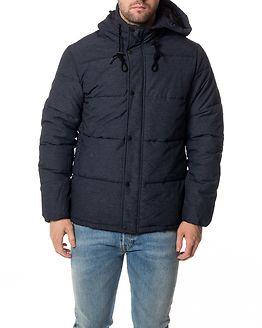 Nevo Jacket Dark Sapphire