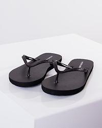 Siw Flip Flop Black