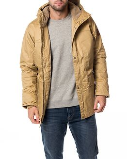 Field Jacket Khaki