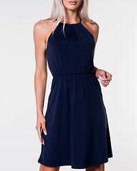 Taini Short Dress Navy Blazer