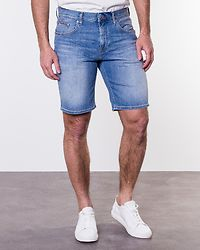 Brooklyn Short Ivre Blue