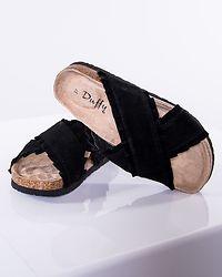 Duffy 86-23005 Slip In Black
