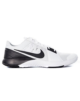 FS Lite Trainer 3 White/Black
