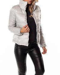 Starlet Jacket Silver