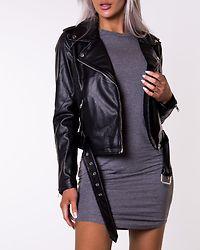 Putty Jacket Black