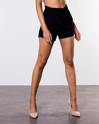 Catia Shorts Black