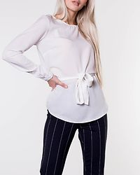 Hortense Top White