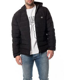 Brentham Jacket Black