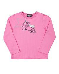 Longsleeve Shirt Sachet Pink