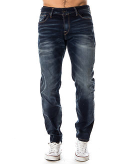 Mike Icon 650 Blue Denim