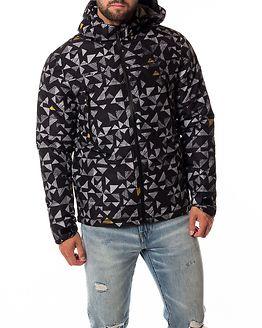 Aalto Jacket Black