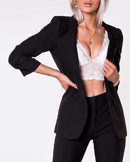 Boss 3/4 Blazer Black