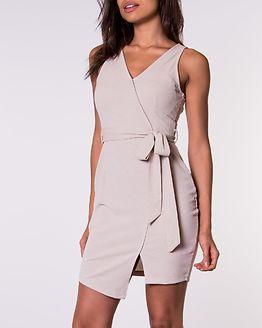 Adria Dress Beige