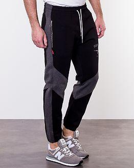 Loth 2 Pants Black