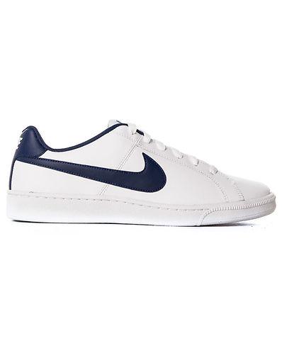 Court Royale White Midnight Navy. 40. Nike fcf3975b3f