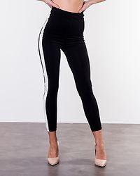 Viola Highwaist Leggings Black/White