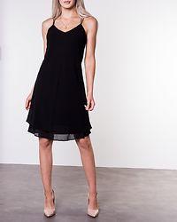 Kaysa Dress Black