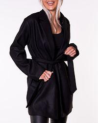 Ea Jacket Black