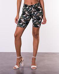 Wiggi Shorts Black/Camo