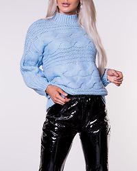 Harper Knit Alaskan Blue