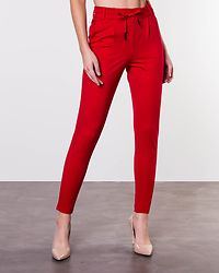 Power Pants Chinese Red