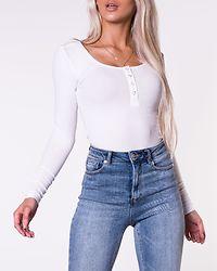 Kitte LS Top Bright White