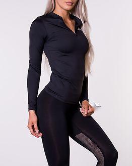 Black Long Sleeve 2.0