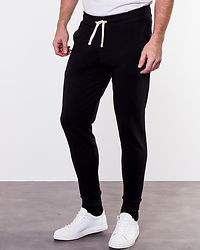 Holmen Sweat Pants Black/Comfort
