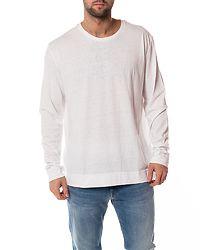 Pac Shirt White