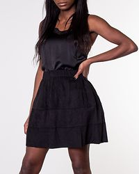 Lauren Skirt Black