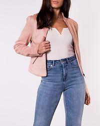 Summersiv Short Jacket Mahogany Rose