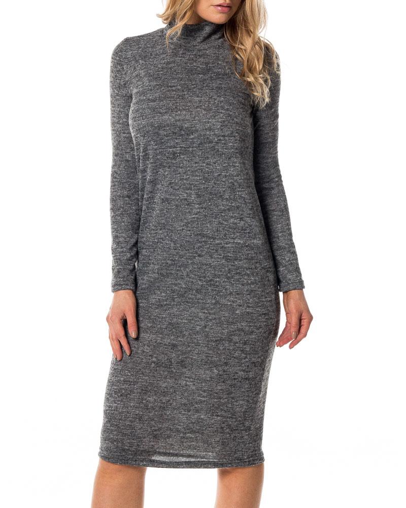 Perfect  Dresses  Womens Dresses Nike Jersey Dress  Carbon HeatherDark Grey