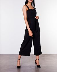 Olivia Jumpsuit Black