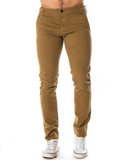 Honeluca Camel Pants Camel