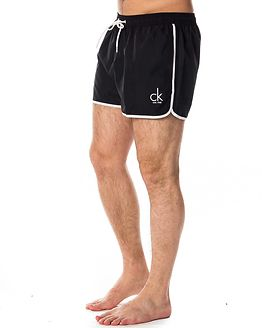Short Runner Black