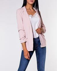 Carolina Diana Blazer Rose Smoke