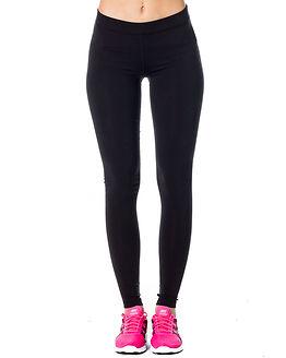 UA Favorite Legging-Woodmark Black