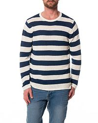 County Knit Ensign Blue