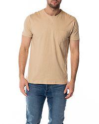 Arkham T-Shirt Khaki