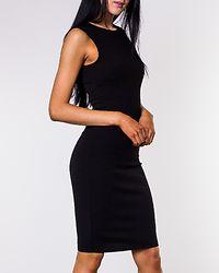 Vanda Dress Black
