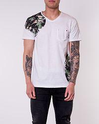 Joshua T-Shirt White