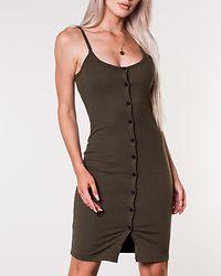 Mox Dress Olive Night