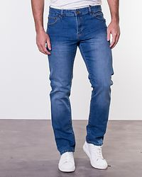 Regular Ryder Blue Denim